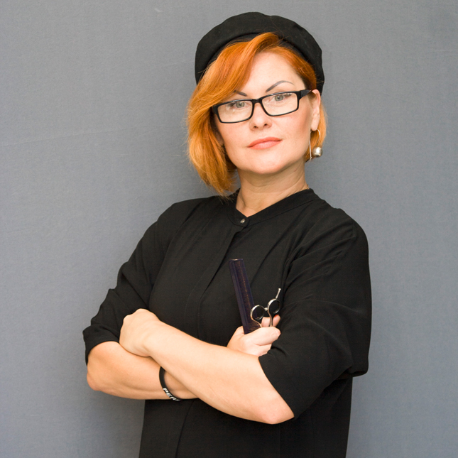 Наталия Качанюк