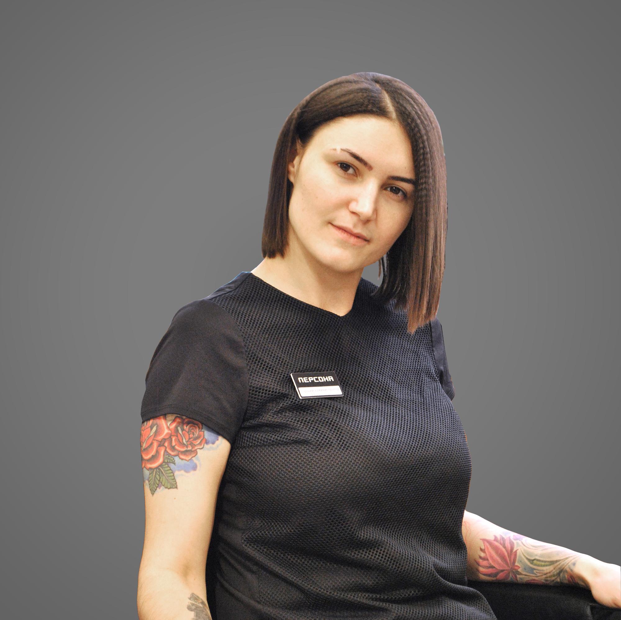 Наталья Середа